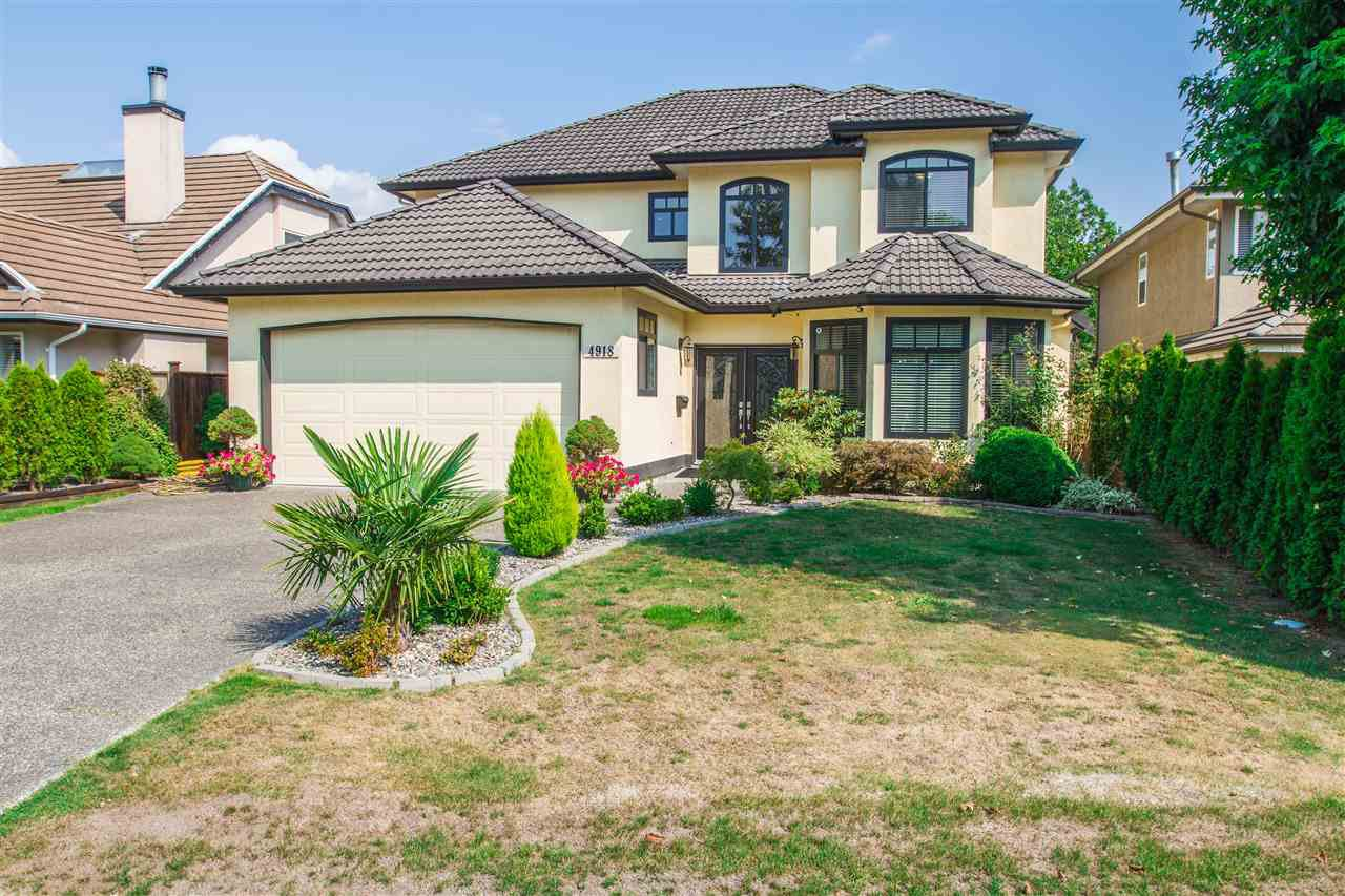 Main Photo: 4918 63A Street in Delta: Holly House for sale (Ladner)  : MLS®# R2382128