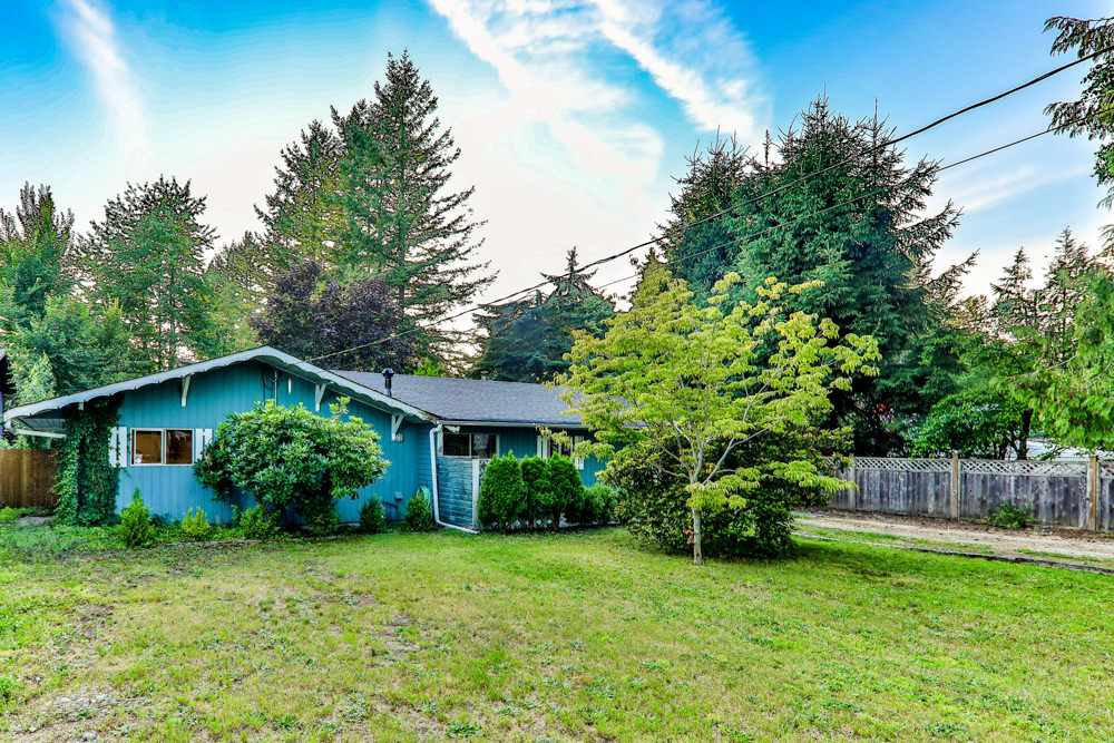 Main Photo: 12721 227 Street in Maple Ridge: East Central House for sale : MLS®# R2390887