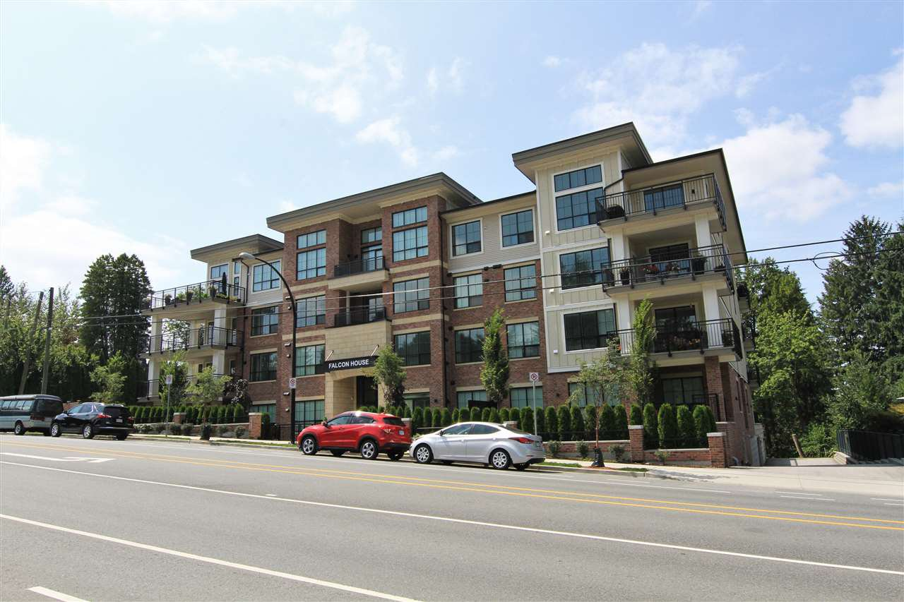 "Photo 20: Photos: 107 12367 224 Street in Maple Ridge: West Central Condo for sale in ""FALCON HOUSE"" : MLS®# R2393138"