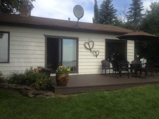 Main Photo: 70 Argentia Beach: Rural Wetaskiwin County House for sale : MLS®# E4170341