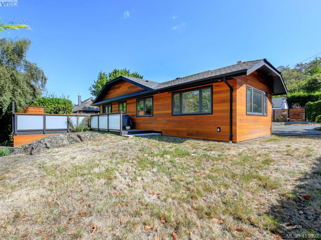 Main Photo: 1906 Fairfield Road in VICTORIA: Vi Fairfield East Single Family Detached for sale (Victoria)  : MLS®# 419092