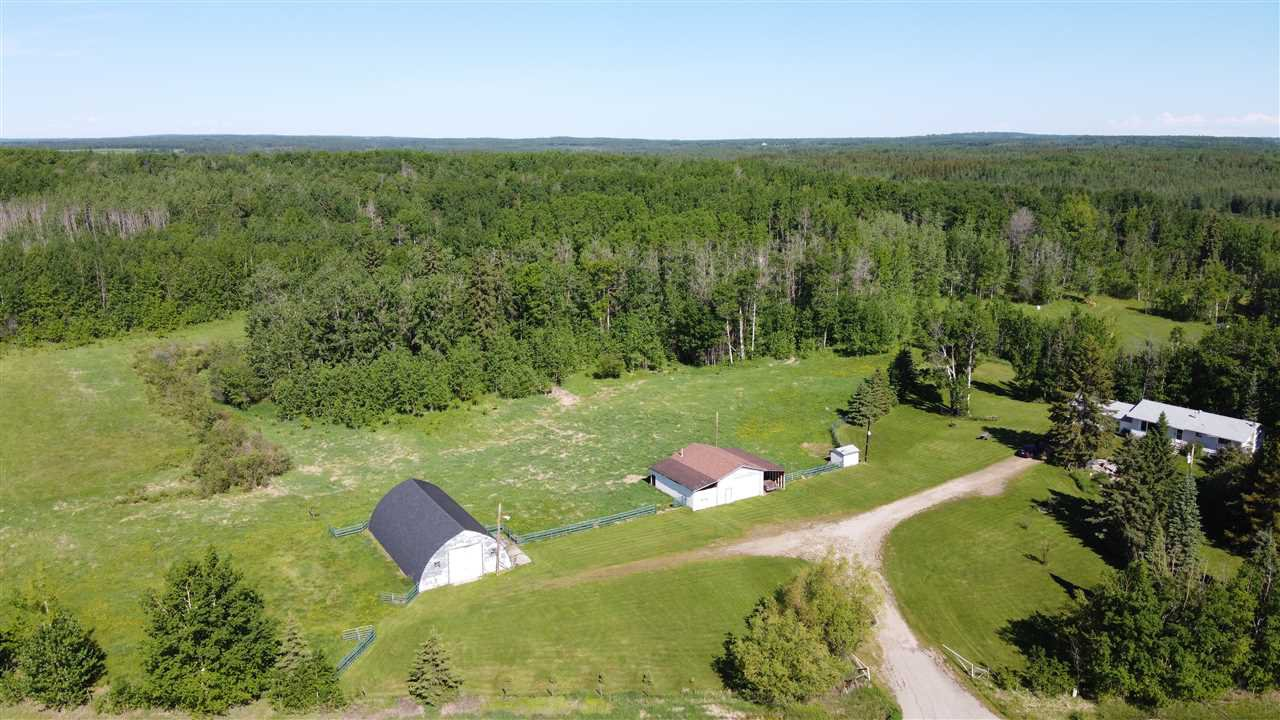 Main Photo: 51416 SH 759: Rural Parkland County House for sale : MLS®# E4201474