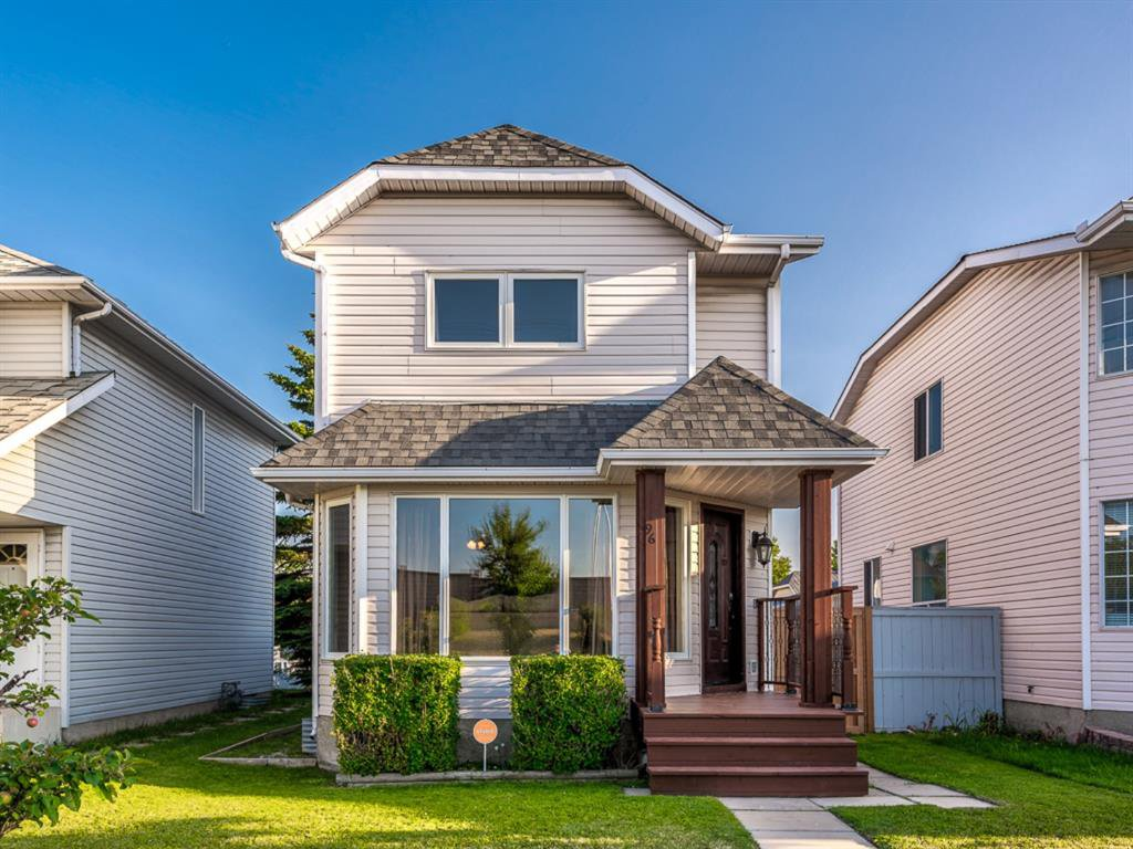 Main Photo: 96 RIVERCREST Close SE in Calgary: Riverbend Detached for sale : MLS®# A1023680
