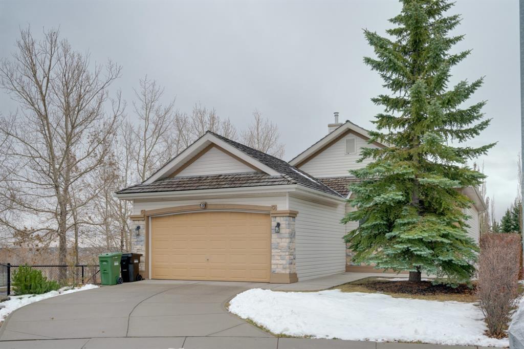Main Photo: 51 Rocky Ridge Landing NW in Calgary: Rocky Ridge Detached for sale : MLS®# A1045840