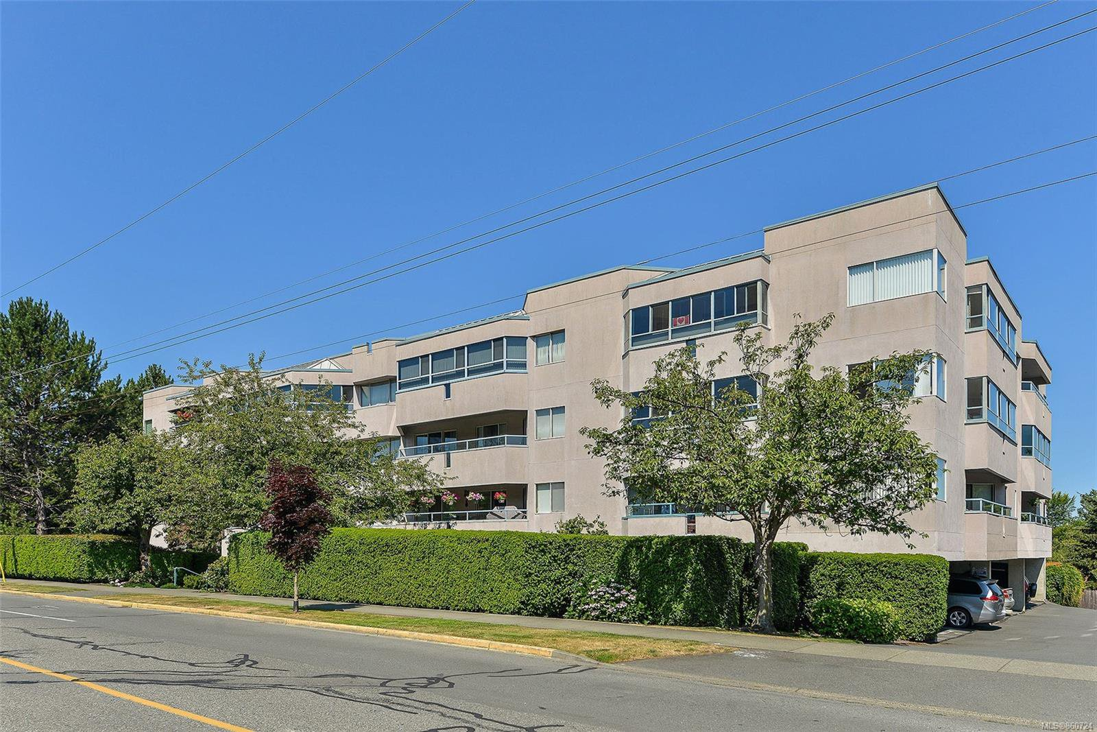 Main Photo: 210 1100 Union Rd in : SE Maplewood Condo for sale (Saanich East)  : MLS®# 860724