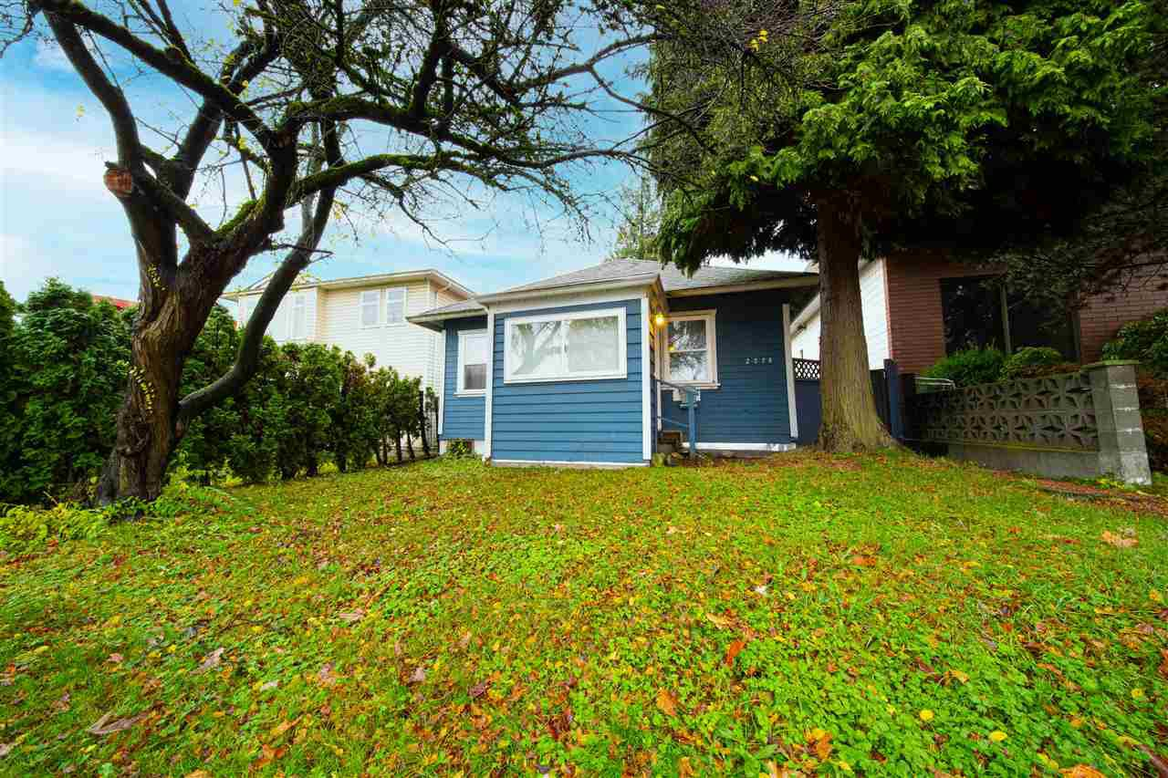 Main Photo: 2778 E 41ST Avenue in Vancouver: Killarney VE House for sale (Vancouver East)  : MLS®# R2519480