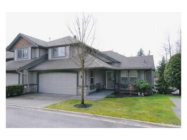 "Main Photo: 27 23281 KANAKA Way in Maple Ridge: Cottonwood MR Townhouse for sale in ""WOODRIDGE"" : MLS®# V876617"