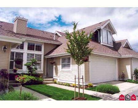 Main Photo: a/ #50 16995 64th Avenue, Surrey, B.C. in Surrey: Condo for sale (Cloverdale)  : MLS®# F2612402