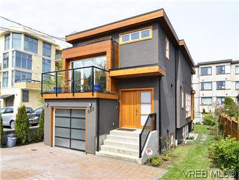 Main Photo: 522 Toronto Street in VICTORIA: Vi James Bay Residential for sale (Victoria)  : MLS®# 307780