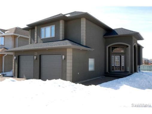 Main Photo: 2447 BRODERICK Bay in Regina: Windsor Park Residential for sale (Regina Area 04)  : MLS®# 459355