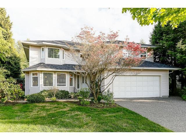 Main Photo: 15686 90A Avenue in Surrey: Fleetwood Tynehead House for sale : MLS®# F1411061