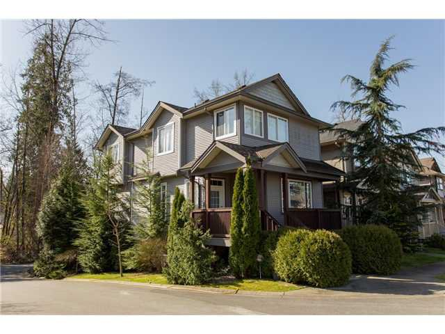 """Main Photo: 24360 101A Avenue in Maple Ridge: Albion House for sale in """"CASTLEBROOK"""" : MLS®# V1109237"""