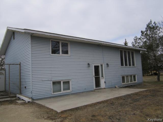 Main Photo: 390 McPhillips Road in STANDREWS: Clandeboye / Lockport / Petersfield Residential for sale (Winnipeg area)  : MLS®# 1506085