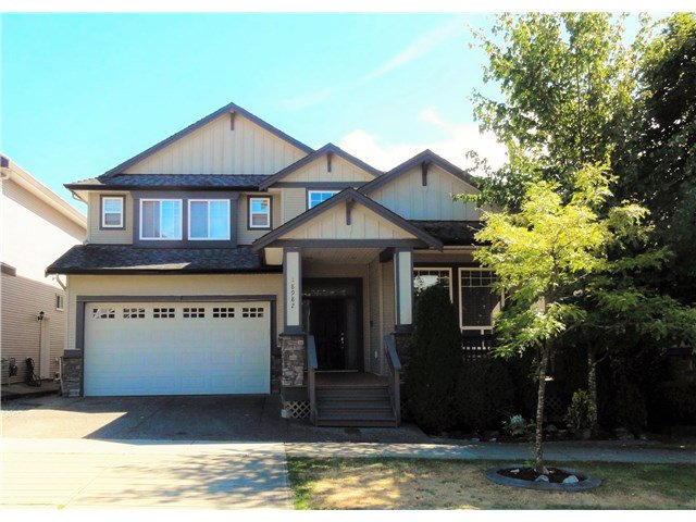 Main Photo: 18982 70B Avenue in Surrey: Clayton House for sale (Cloverdale)  : MLS®# F1448723