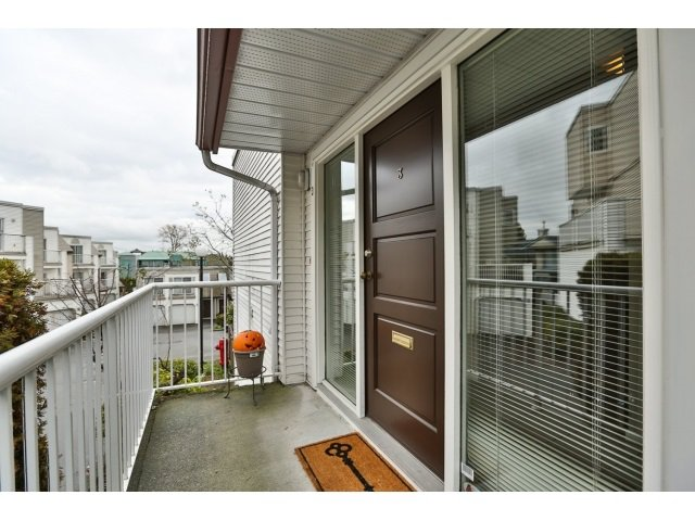 "Main Photo: 3 1850 HARBOUR Street in Port Coquitlam: Citadel PQ Townhouse for sale in ""RIVERSIDE HILL"" : MLS®# R2012967"