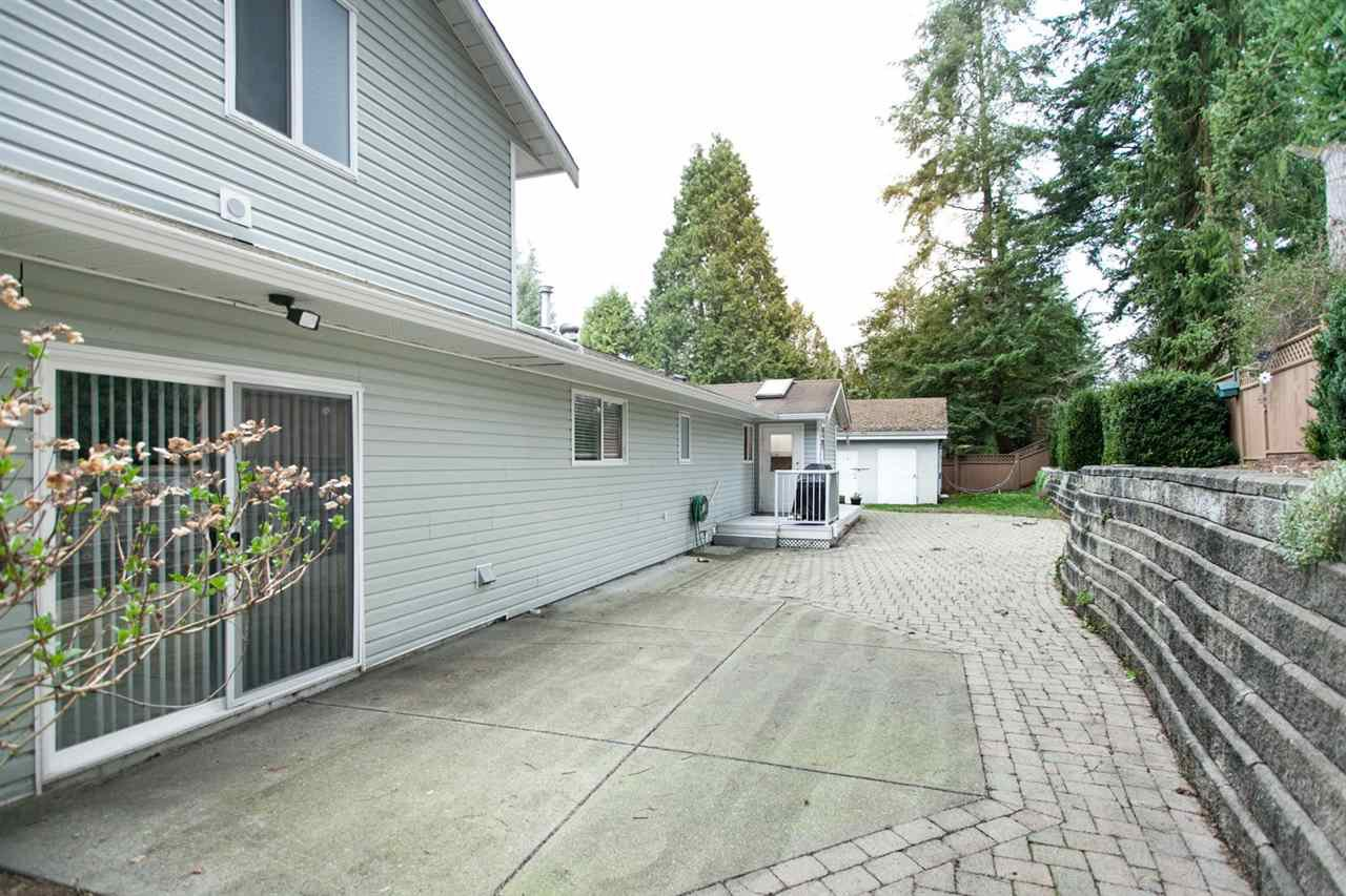 """Photo 20: Photos: 3632 203 Street in Langley: Brookswood Langley House for sale in """"BROOKSWOOD"""" : MLS®# R2042256"""