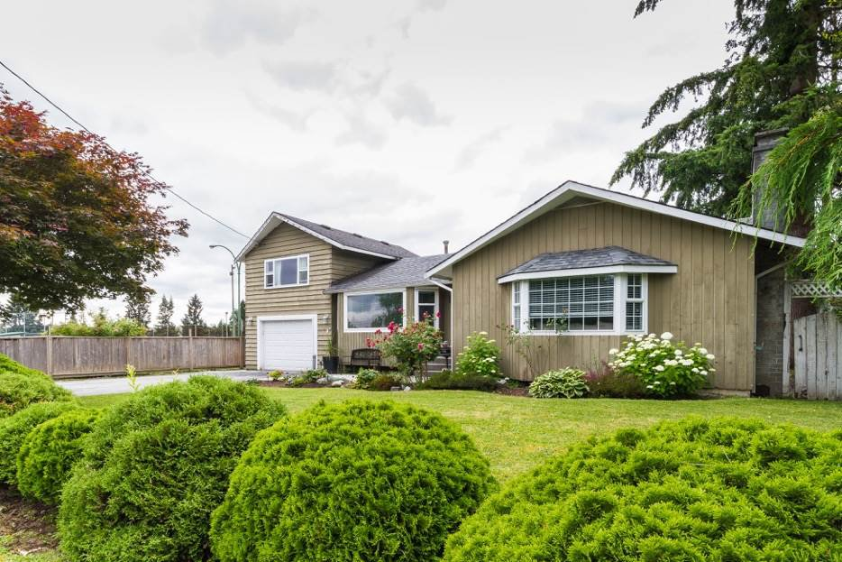 Main Photo: 11609 ADAIR Street in Maple Ridge: East Central House for sale : MLS®# R2082990
