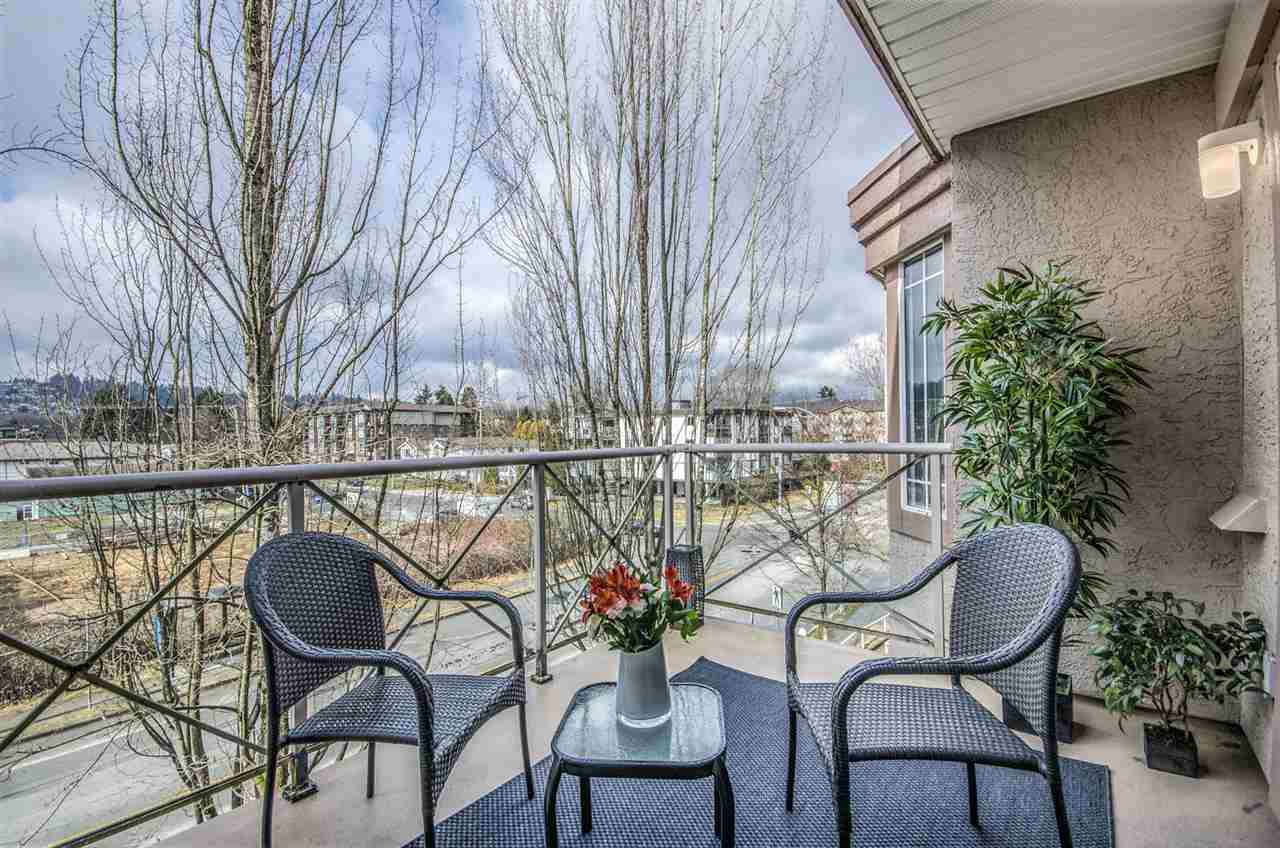 Photo 15: Photos: 308 2380 SHAUGHNESSY Street in Port Coquitlam: Central Pt Coquitlam Condo for sale : MLS®# R2141737