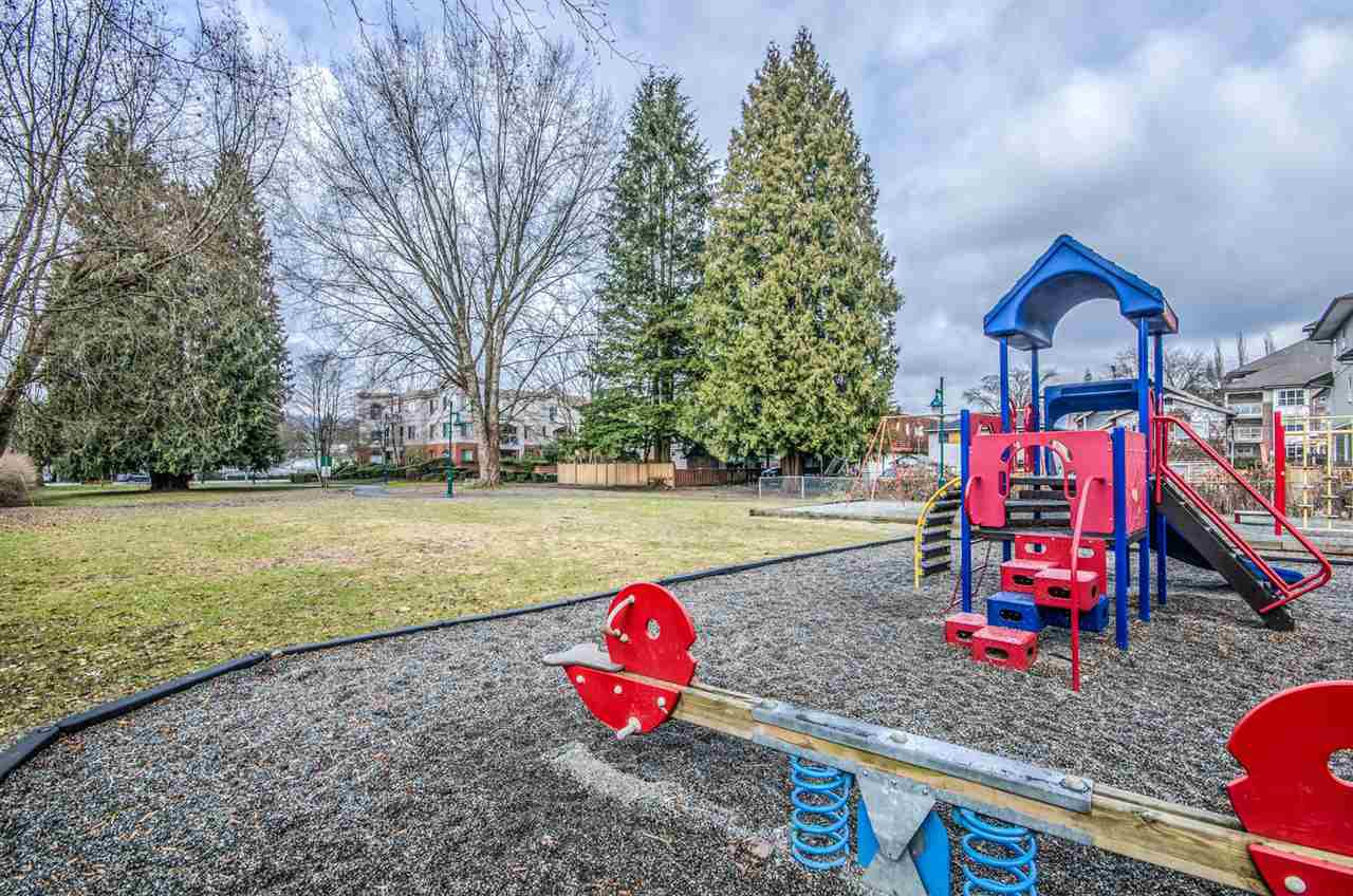 Photo 17: Photos: 308 2380 SHAUGHNESSY Street in Port Coquitlam: Central Pt Coquitlam Condo for sale : MLS®# R2141737