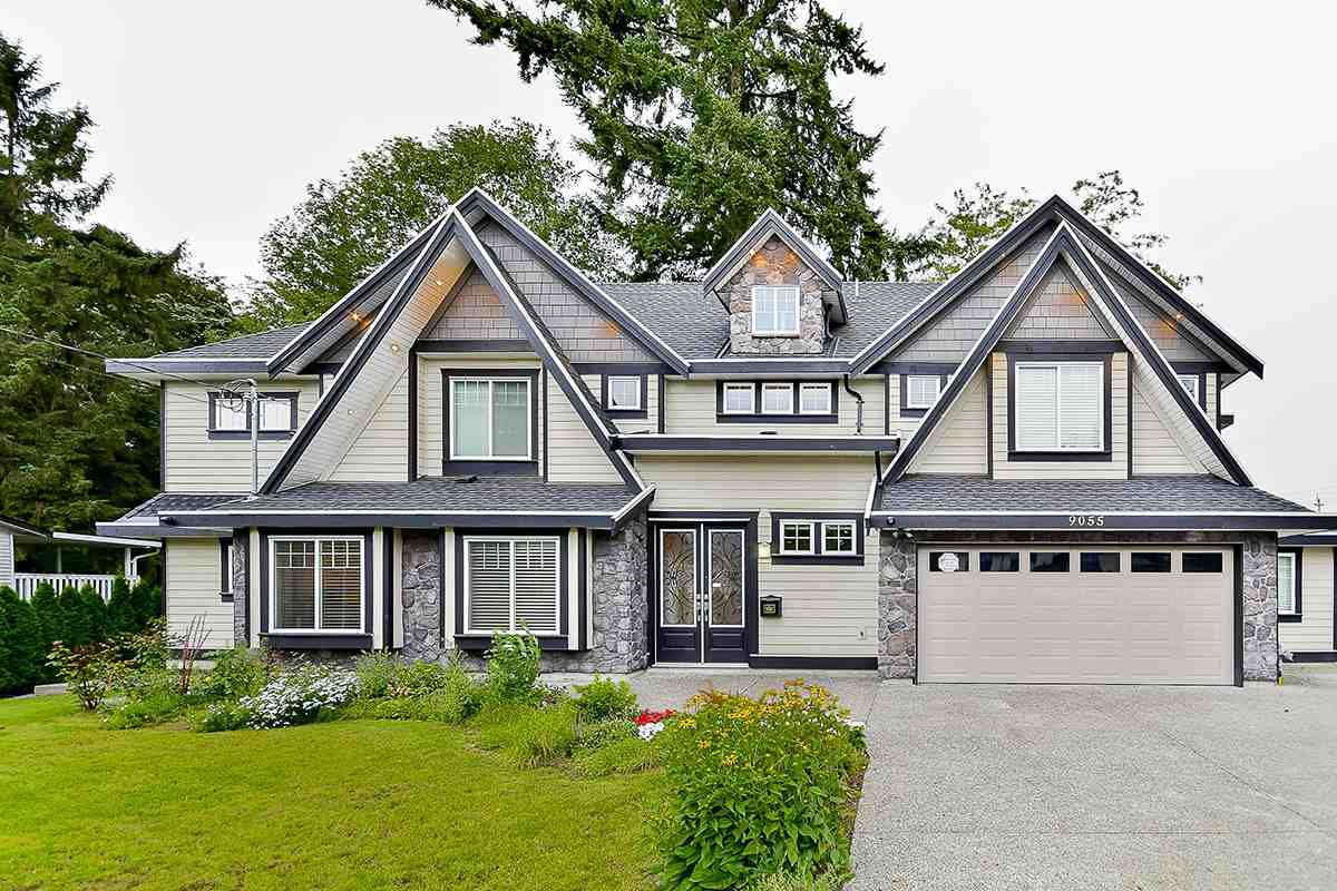 "Main Photo: 9055 132 Street in Surrey: Queen Mary Park Surrey House for sale in ""Queen Mary Park"" : MLS®# R2149446"