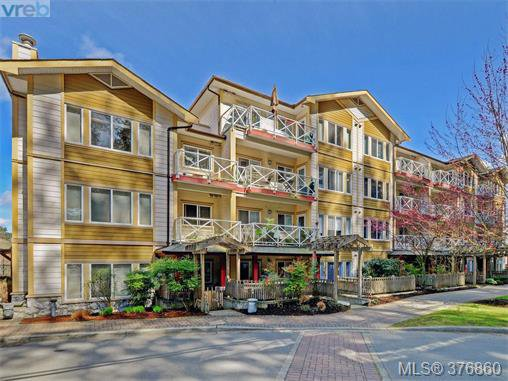 Main Photo: 105 360 Goldstream Ave in VICTORIA: Co Colwood Corners Condo for sale (Colwood)  : MLS®# 756579