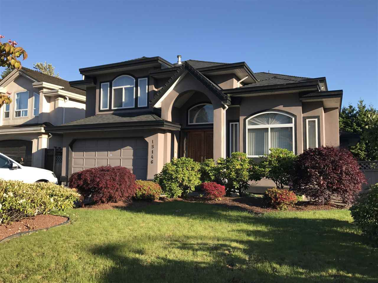 Main Photo: 15146 81A Avenue in Surrey: Bear Creek Green Timbers House for sale : MLS®# R2170293