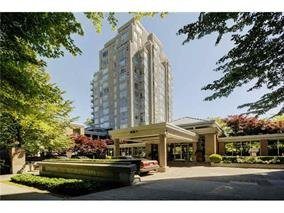 Main Photo: 501 2628 ASH Street in Vancouver: Fairview VW Condo for sale (Vancouver West)  : MLS®# R2184793