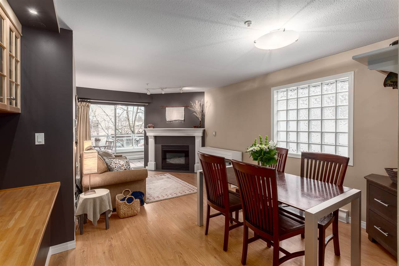 """Main Photo: 201 1481 E 4TH Avenue in Vancouver: Grandview VE Condo for sale in """"COMMERCIAL DRIVE"""" (Vancouver East)  : MLS®# R2224730"""