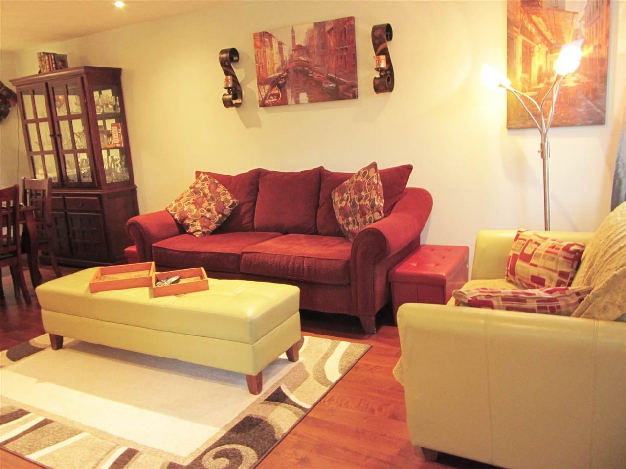 Photo 6: Photos: 114 15110 108 Avenue in Surrey: Bolivar Heights Condo for sale (North Surrey)  : MLS®# R2239803