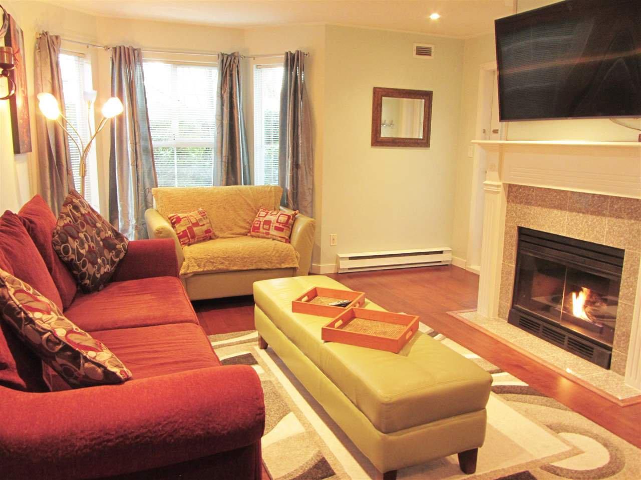 Photo 4: Photos: 114 15110 108 Avenue in Surrey: Bolivar Heights Condo for sale (North Surrey)  : MLS®# R2239803