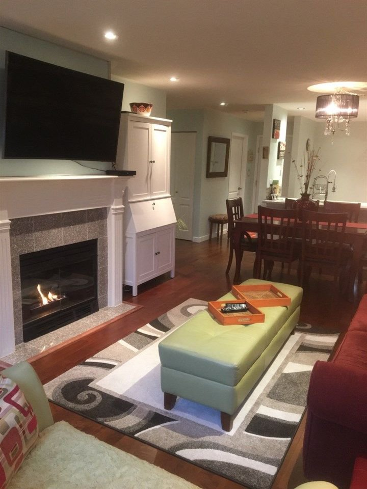 Photo 5: Photos: 114 15110 108 Avenue in Surrey: Bolivar Heights Condo for sale (North Surrey)  : MLS®# R2239803