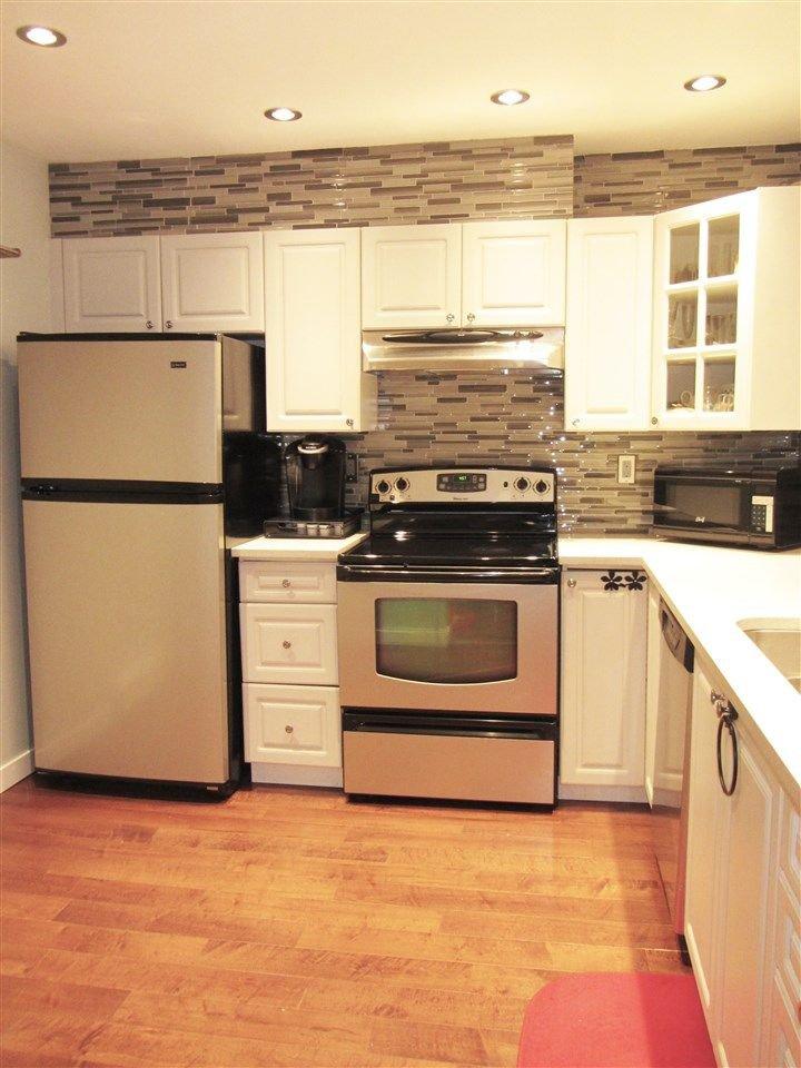 Photo 2: Photos: 114 15110 108 Avenue in Surrey: Bolivar Heights Condo for sale (North Surrey)  : MLS®# R2239803