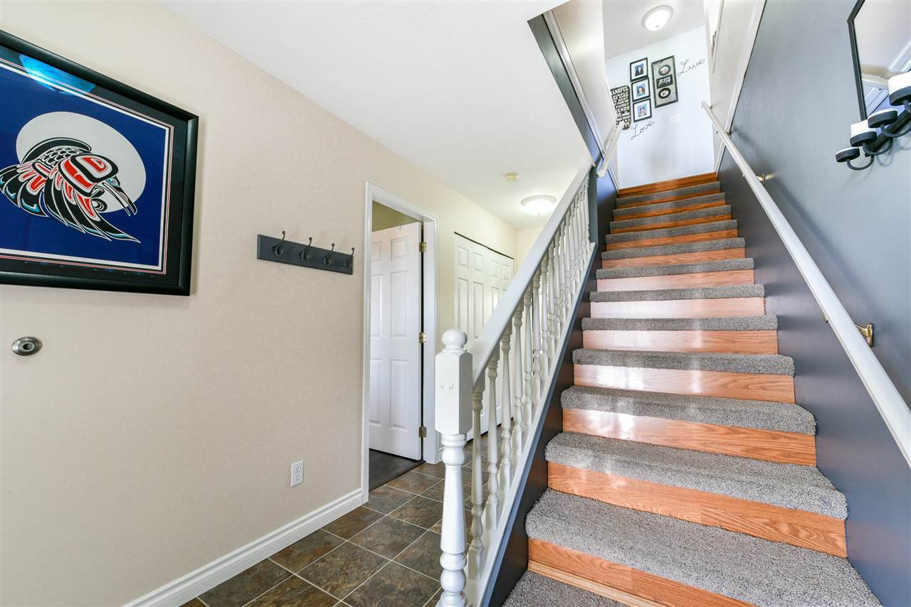 """Photo 4: Photos: 28 31255 UPPER MACLURE Road in Abbotsford: Abbotsford West Townhouse for sale in """"Country Lane"""" : MLS®# R2246805"""