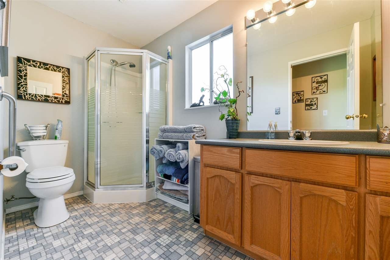 """Photo 17: Photos: 28 31255 UPPER MACLURE Road in Abbotsford: Abbotsford West Townhouse for sale in """"Country Lane"""" : MLS®# R2246805"""