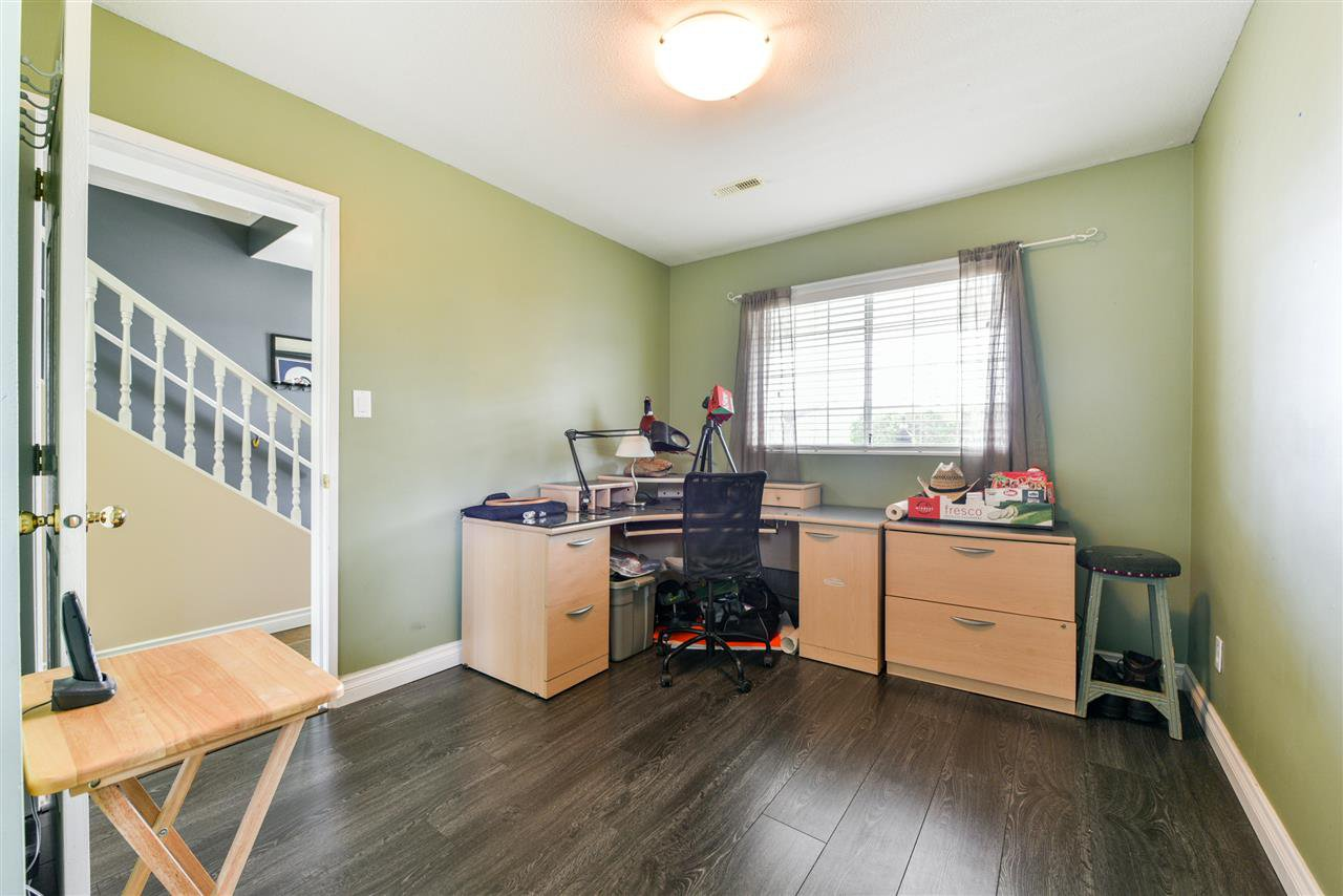 """Photo 13: Photos: 28 31255 UPPER MACLURE Road in Abbotsford: Abbotsford West Townhouse for sale in """"Country Lane"""" : MLS®# R2246805"""