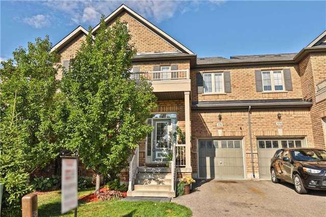 Main Photo: 536 Duncan Lane in Milton: Scott House (2-Storey) for sale : MLS®# W4235070
