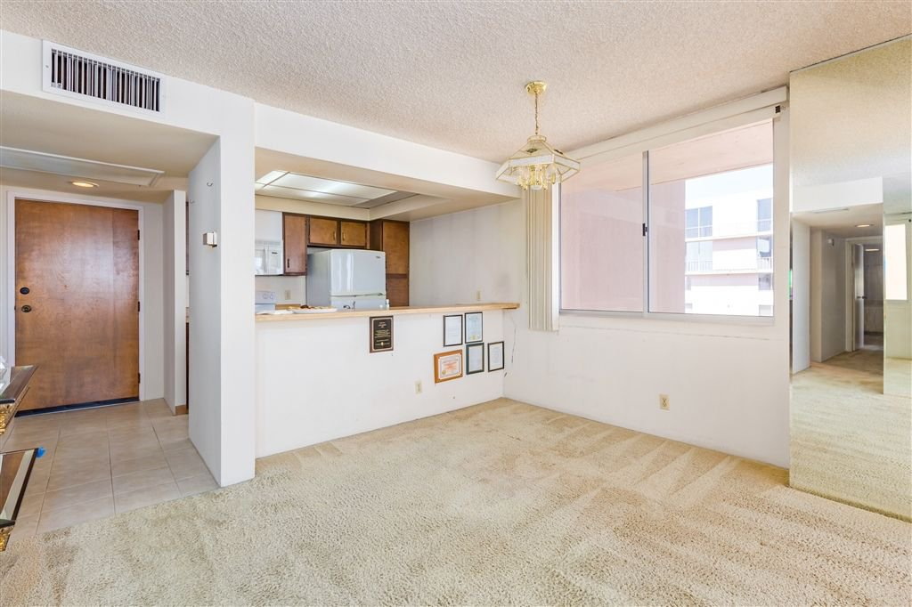 Photo 7: Photos: HILLCREST Condo for sale : 2 bedrooms : 3635 7th #13D in San Diego