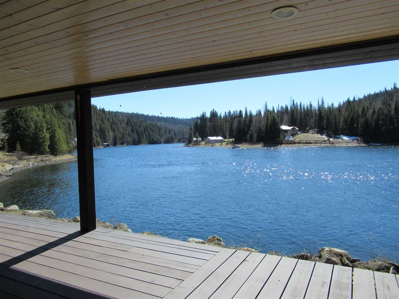 Photo 10: Photos: 6278 KNIGHT Road: Likely House for sale (Williams Lake (Zone 27))  : MLS®# R2361221
