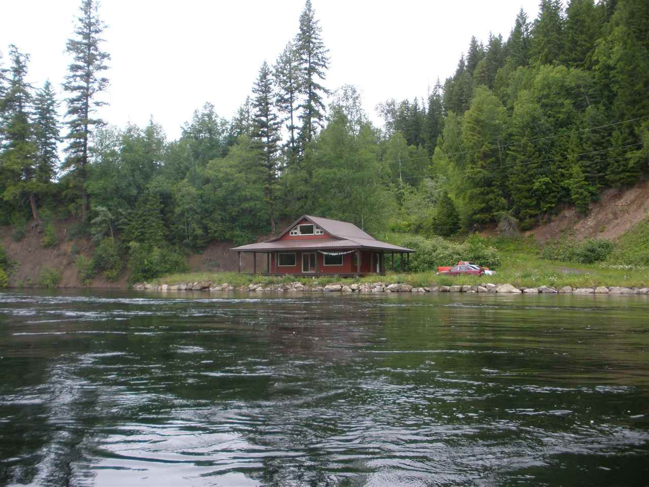 Photo 3: Photos: 6278 KNIGHT Road: Likely House for sale (Williams Lake (Zone 27))  : MLS®# R2361221