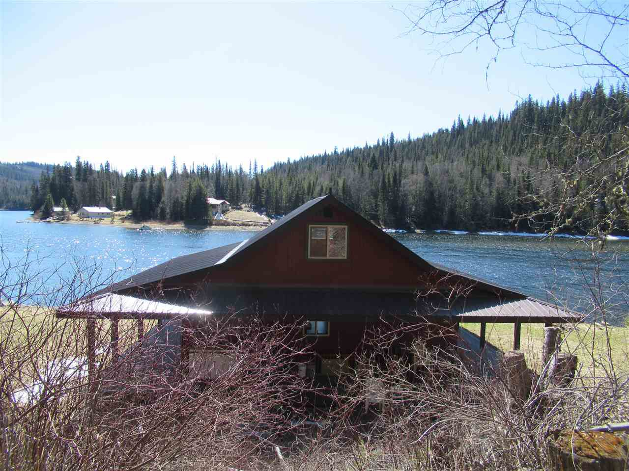 Photo 8: Photos: 6278 KNIGHT Road: Likely House for sale (Williams Lake (Zone 27))  : MLS®# R2361221