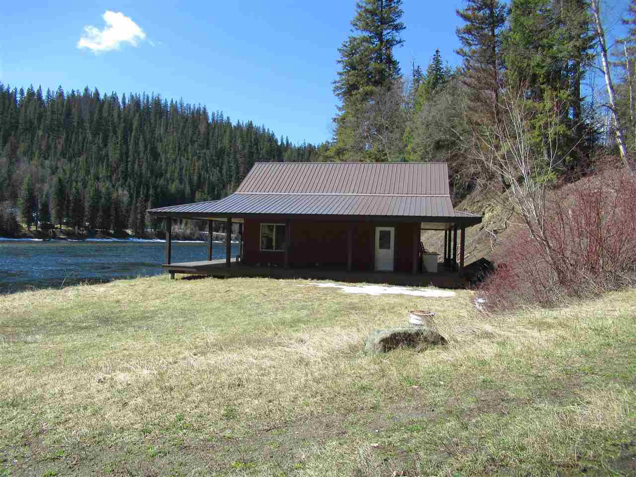 Photo 2: Photos: 6278 KNIGHT Road: Likely House for sale (Williams Lake (Zone 27))  : MLS®# R2361221