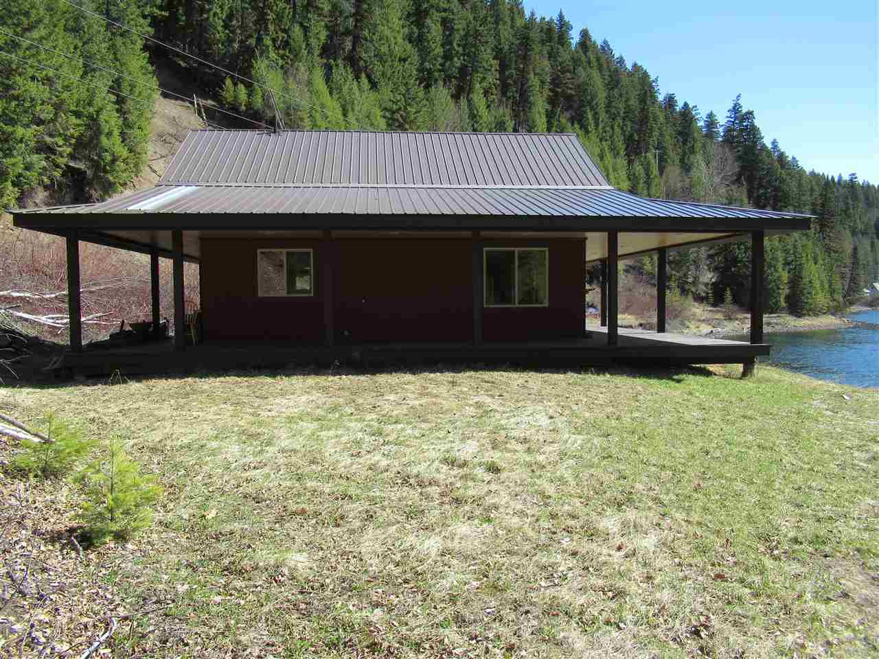 Photo 13: Photos: 6278 KNIGHT Road: Likely House for sale (Williams Lake (Zone 27))  : MLS®# R2361221