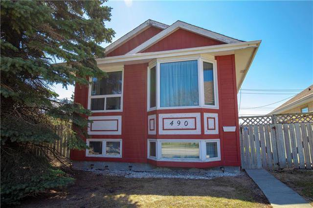 Main Photo: 490 Springfield Road in Winnipeg: Residential for sale (3F)  : MLS®# 1911614