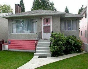 Main Photo: 1962 East 37th Avenue in Vancouver: Home for sale : MLS®# V521306