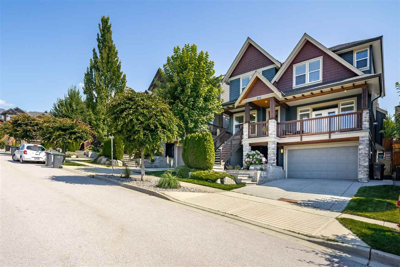 Main Photo: 1487 CADENA COURT in Coquitlam: Burke Mountain House for sale : MLS®# R2418592