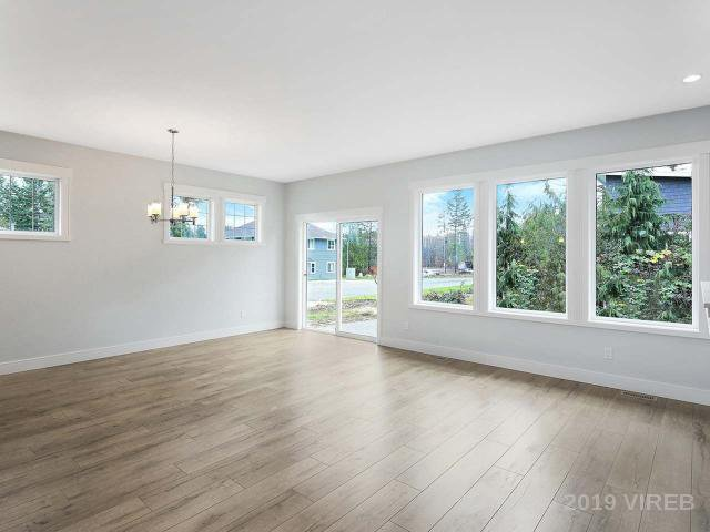 Photo 13: Photos: LT 10 2382 MCNISH PLACE in COURTENAY: Z2 Courtenay City House for sale (Zone 2 - Comox Valley)  : MLS®# 460363