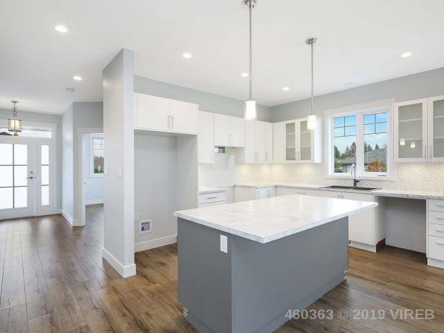 Photo 8: Photos: LT 10 2382 MCNISH PLACE in COURTENAY: Z2 Courtenay City House for sale (Zone 2 - Comox Valley)  : MLS®# 460363