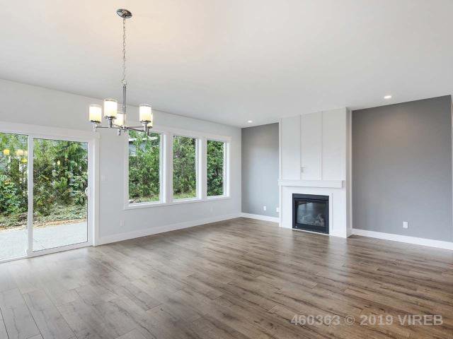 Photo 10: Photos: LT 10 2382 MCNISH PLACE in COURTENAY: Z2 Courtenay City House for sale (Zone 2 - Comox Valley)  : MLS®# 460363