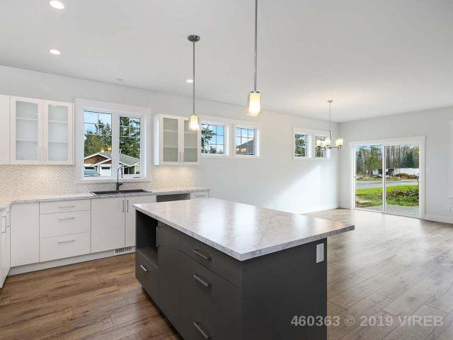 Photo 6: Photos: LT 10 2382 MCNISH PLACE in COURTENAY: Z2 Courtenay City House for sale (Zone 2 - Comox Valley)  : MLS®# 460363