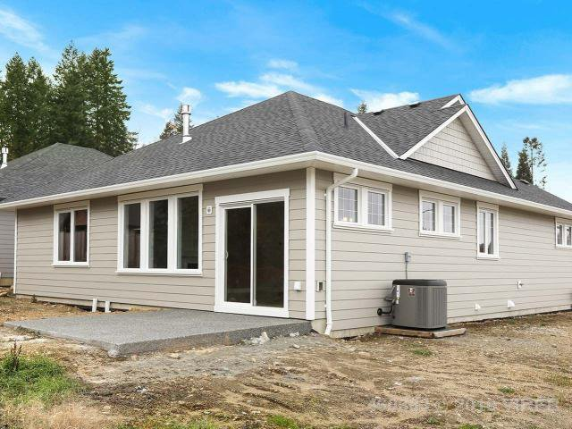 Photo 3: Photos: LT 10 2382 MCNISH PLACE in COURTENAY: Z2 Courtenay City House for sale (Zone 2 - Comox Valley)  : MLS®# 460363